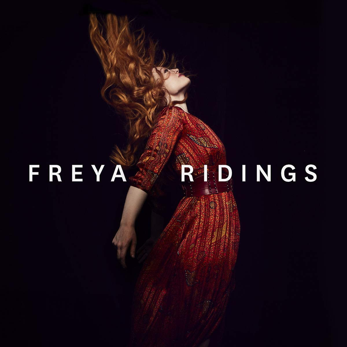 Freya-Ridings