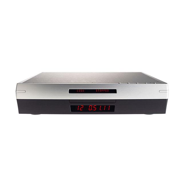 Playback Designs MPS-5 SACD 播放機