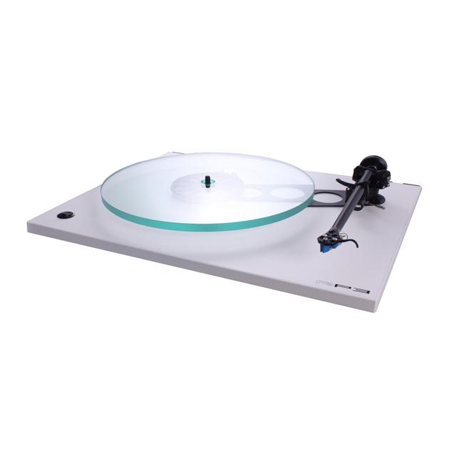 Rega RP-3 黑膠唱盤