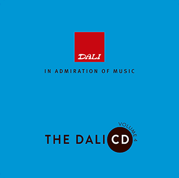 DALI CD 4