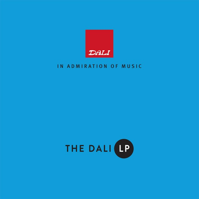 DALI LP Vol. 4 (180 gr. vinyl)