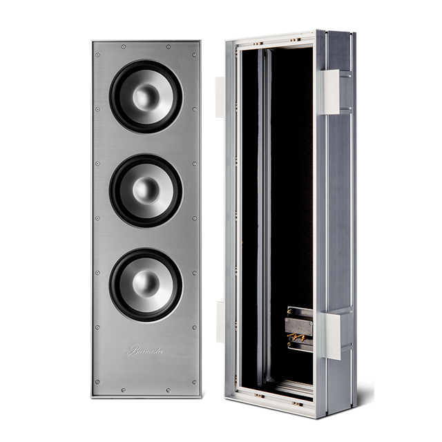 Burmester In Wall Subwoofer嵌入式超低音
