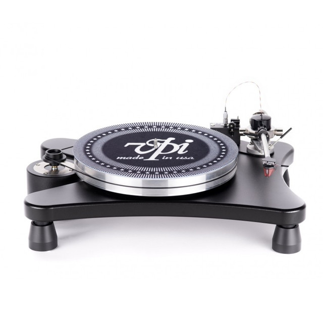 VPI Prime Scout 黑膠唱盤