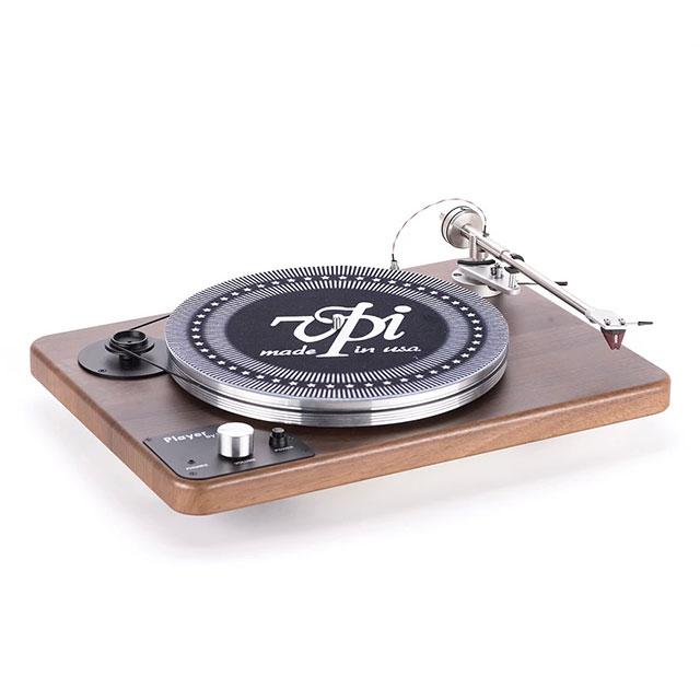 VPI Player 黑膠唱盤