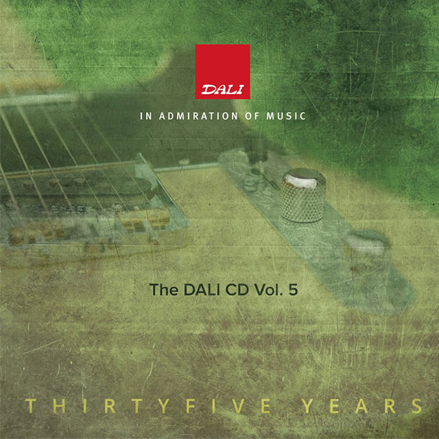 DALI CD Vol. 5