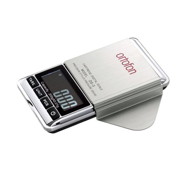 DS-3 高精度針壓計