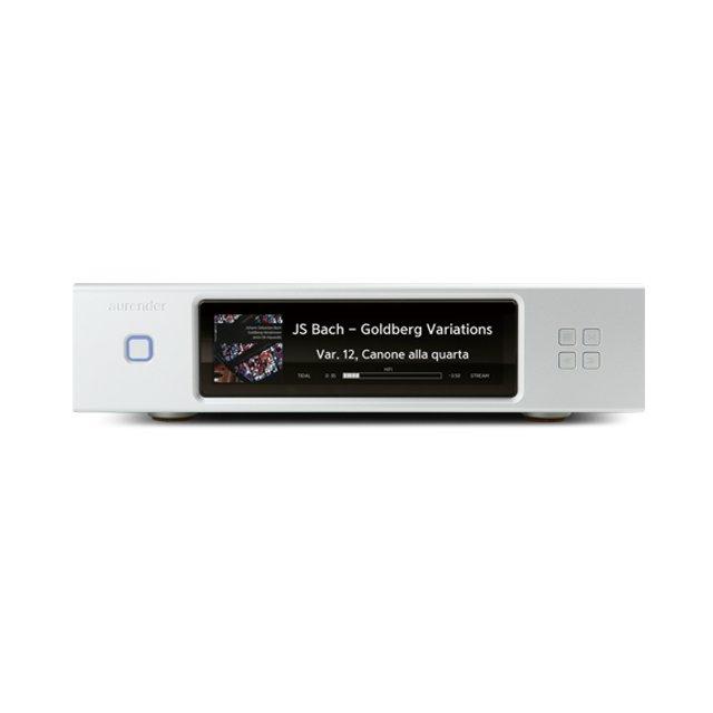 N20數位串流轉盤