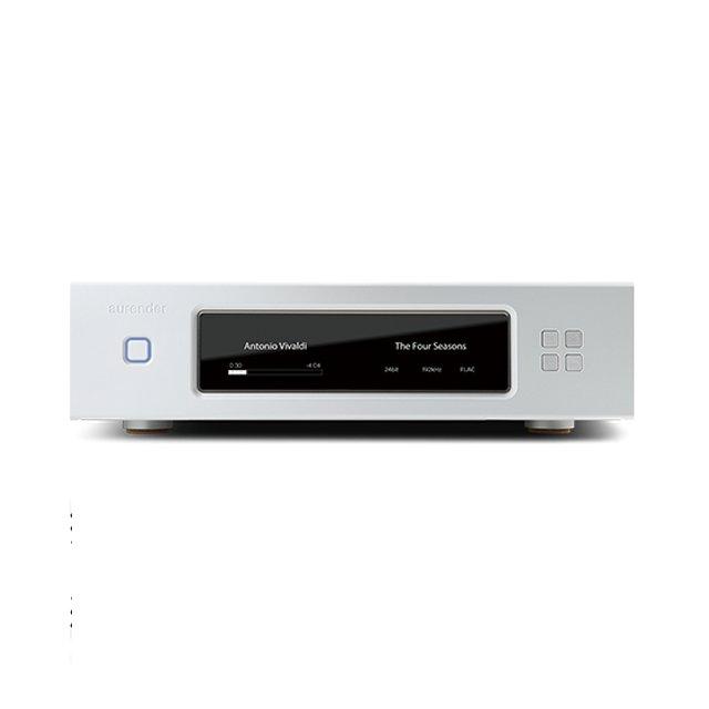 W20SE旗艦數位串流轉盤